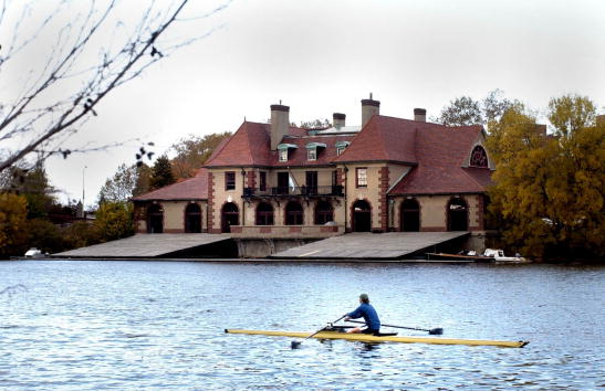 Rowing「Annual Head of the Charles」:写真・画像(6)[壁紙.com]