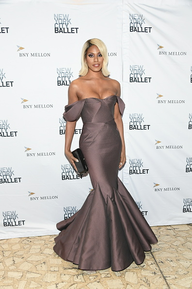 Gala「8th Annual New York City Ballet Fall Fashion Gala」:写真・画像(13)[壁紙.com]