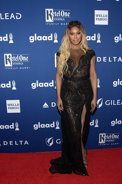 Ben Gabbe「Ketel One Family-Made Vodka, Stands As A Proud Partner For The 29th Annual GLAAD Media Awards New York」:写真・画像(12)[壁紙.com]