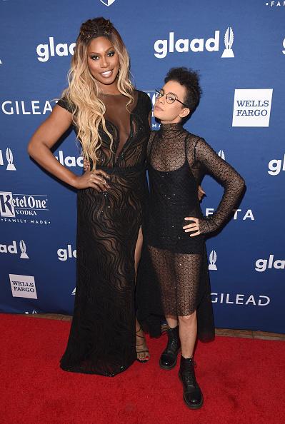 Jason Merritt「29th Annual GLAAD Media Awards - Red Carpet」:写真・画像(2)[壁紙.com]