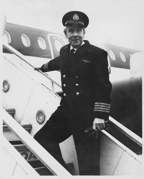 Responsibility「Captain Cyril Goulborn」:写真・画像(2)[壁紙.com]