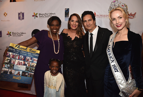 24 legacy「Whispers From Children's Hearts Foundation's 3rd Legacy Charity Gala」:写真・画像(12)[壁紙.com]