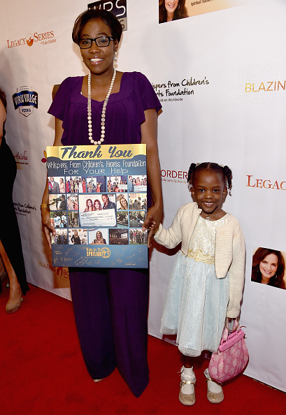 24 legacy「Whispers From Children's Hearts Foundation's 3rd Legacy Charity Gala」:写真・画像(15)[壁紙.com]
