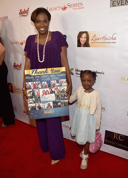 24 legacy「Whispers From Children's Hearts Foundation's 3rd Legacy Charity Gala」:写真・画像(14)[壁紙.com]