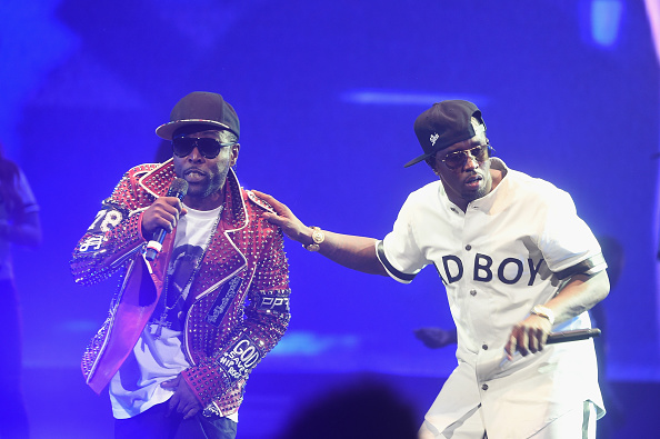 "Boys「""Puff Daddy And The Family Bad Boy Reunion Tour Presented By Ciroc Vodka And Live Nation - May 20""」:写真・画像(16)[壁紙.com]"