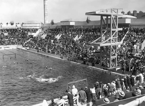 Olympic Pool:ニュース(壁紙.com)