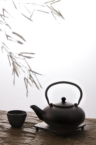 Teapot「Tea set」:スマホ壁紙(12)