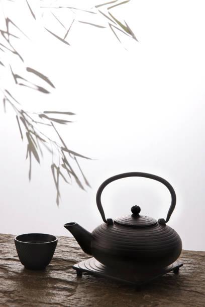 Tea set:スマホ壁紙(壁紙.com)