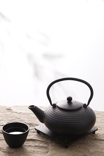 Teapot「Tea set」:スマホ壁紙(15)