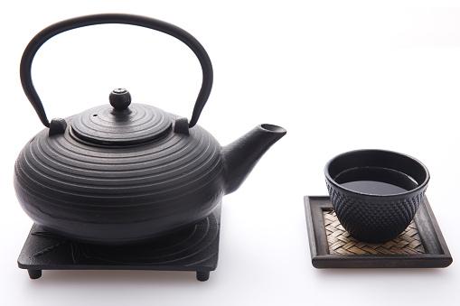Teapot「Tea set」:スマホ壁紙(14)