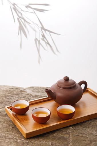 Teapot「Tea set」:スマホ壁紙(16)