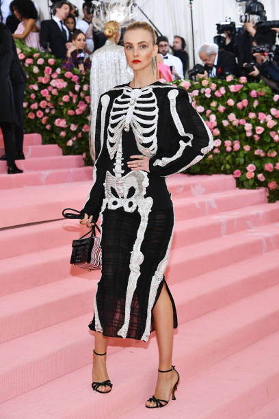 The 2019 Met Gala Celebrating Camp: Notes on Fashion - Arrivals:ニュース(壁紙.com)