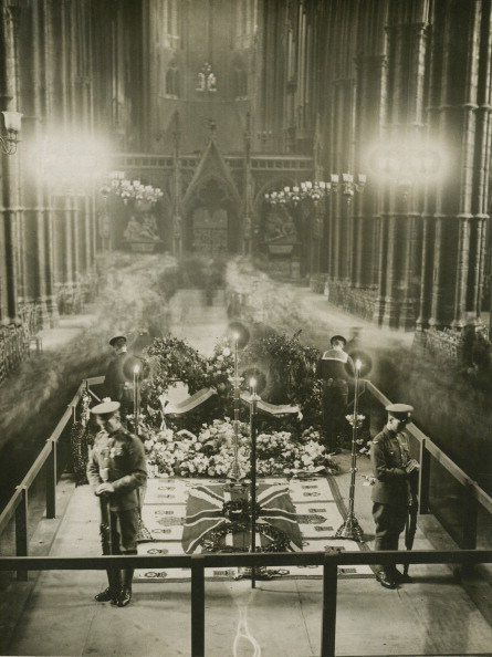 Westminster Abbey「Tomb Of The Unknown Warrior」:写真・画像(7)[壁紙.com]
