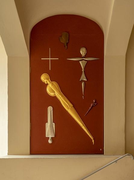 Art Product「Relief By Joost Schmidt」:写真・画像(11)[壁紙.com]