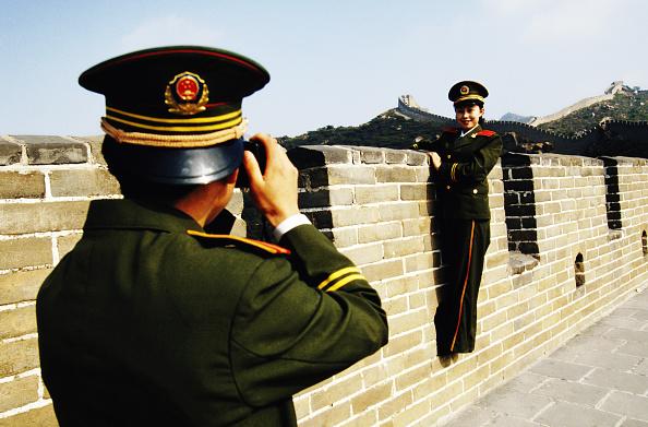 Photography Themes「Great Wall」:写真・画像(8)[壁紙.com]