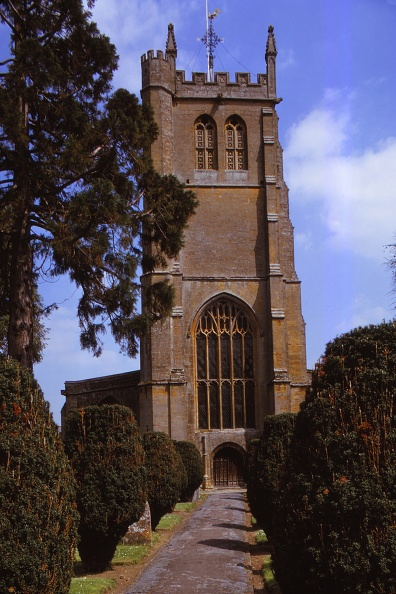 Footpath「Church Of All Saints」:写真・画像(18)[壁紙.com]