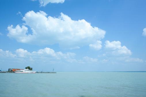 Lake Balaton「Lake Balaton」:スマホ壁紙(8)