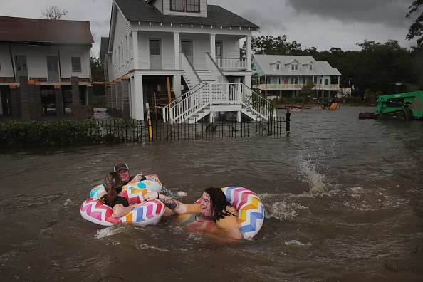 Bestpix「Tropical Storm Barry Drenches Southern Louisiana」:写真・画像(8)[壁紙.com]