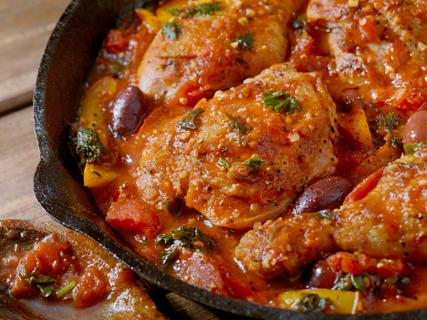 Chicken Wing「Chicken Cacciatore」:スマホ壁紙(9)