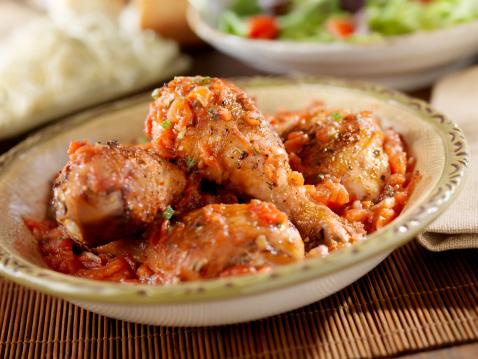 Chicken Meat「Chicken Cacciatore」:スマホ壁紙(16)
