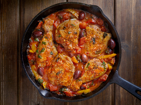 Chicken Wing「Chicken Cacciatore」:スマホ壁紙(17)
