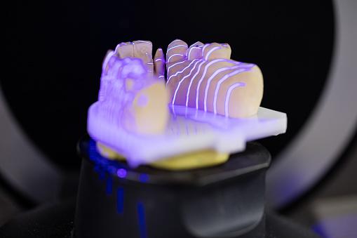 Medical Scanner「3D scanning」:スマホ壁紙(18)