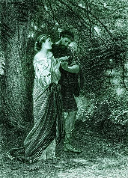 Elizabethan Style「Cymbeline」:写真・画像(10)[壁紙.com]