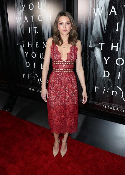 Aimee Teegarden「RINGS LA Fan Screening」:写真・画像(2)[壁紙.com]