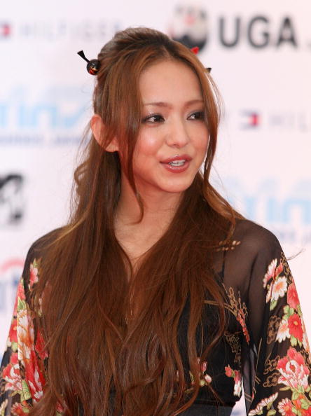 安室奈美恵「2006 MTV Video Music Awards Japan - Arrivals」:写真・画像(19)[壁紙.com]