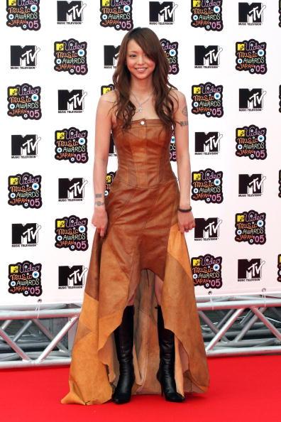 安室奈美恵「MTV Video Music Awards Japan 2005」:写真・画像(14)[壁紙.com]