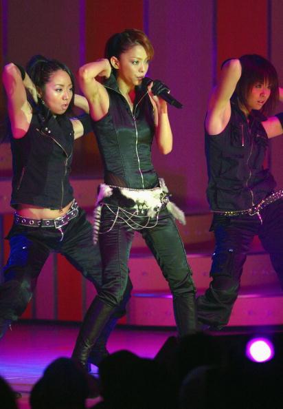 namie amuro「MTV Video Music Awards Japan 2004」:写真・画像(14)[壁紙.com]