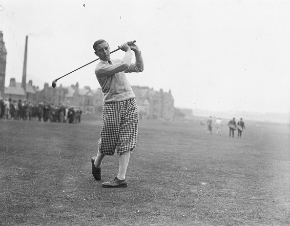 ゴルフ「Golfer's Swing」:写真・画像(13)[壁紙.com]