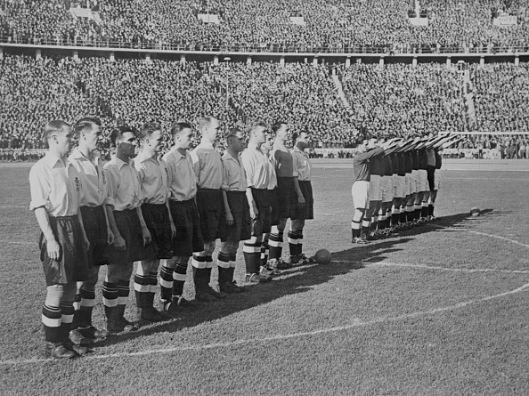 Germany「Soccer Teams」:写真・画像(9)[壁紙.com]