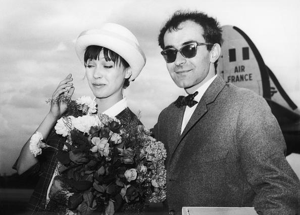 アンナ・カリーナ「Godard And Karina In Berlin」:写真・画像(8)[壁紙.com]