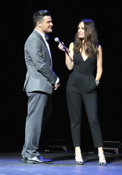 Catt Sadler「NYX FACE Awards 2014 Presented By NYX Cosmetics」:写真・画像(0)[壁紙.com]
