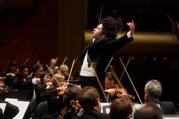 Musical Conductor「Gustavo Dudamel」:写真・画像(15)[壁紙.com]