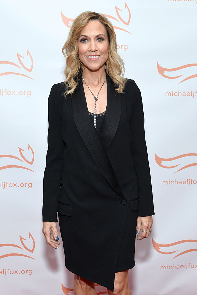 Sheryl Crow「2019 A Funny Thing Happened On The Way To Cure Parkinson's - Arrivals」:写真・画像(3)[壁紙.com]