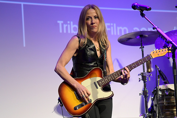 "Sheryl Crow「""Linda Ronstadt: The Sound Of My Voice"" - 2019 Tribeca Film Festival」:写真・画像(4)[壁紙.com]"