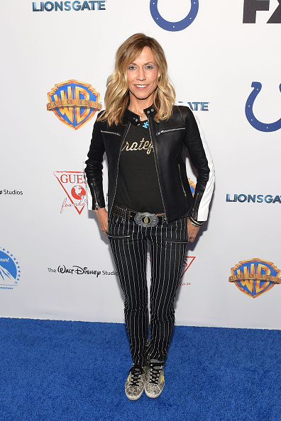 Sheryl Crow「5th Annual Light Up The Blues Concert - An Evening of Music to Benefit Autism Speaks」:写真・画像(13)[壁紙.com]