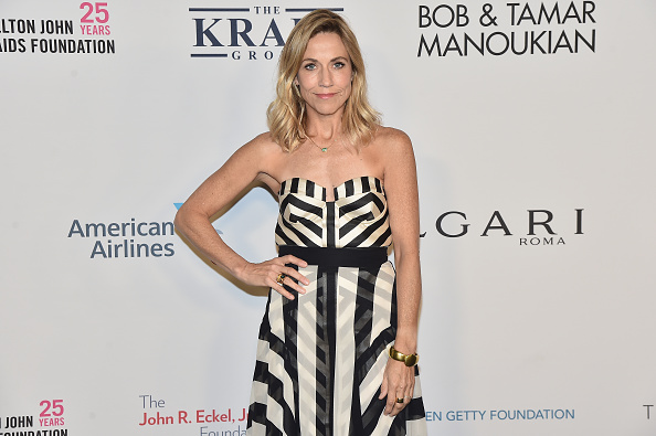 Sheryl Crow「Elton John AIDS Foundation Commemorates Its 25th Year And Honors Founder Sir Elton John During New York Fall Gala - Arrivals」:写真・画像(18)[壁紙.com]