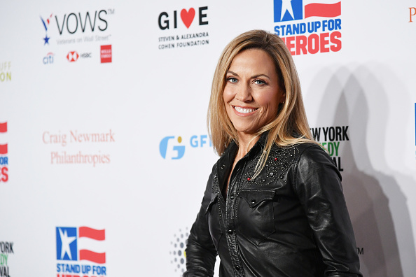 Sheryl Crow「13th Annual Stand Up For Heroes To Benefit The Bob Woodruff Foundation - Arrivals」:写真・画像(11)[壁紙.com]