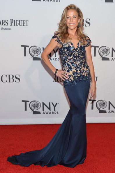 Cap Sleeve「66th Annual Tony Awards - Arrivals」:写真・画像(14)[壁紙.com]