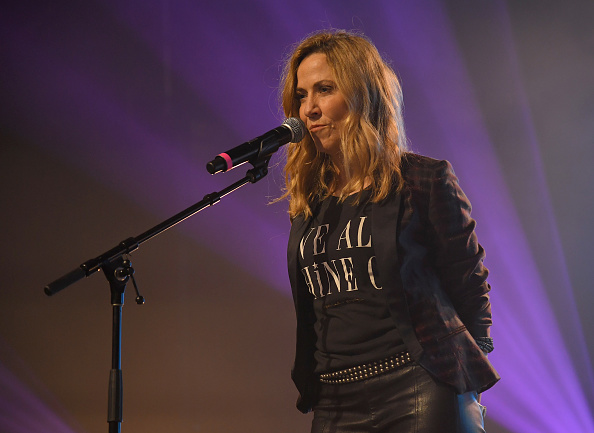 Sheryl Crow「To Nashville, With Love A Concert Benefiting Local Tornado Relief Efforts」:写真・画像(2)[壁紙.com]