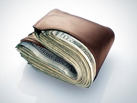 Stuffed「fat wallet money」:スマホ壁紙(0)