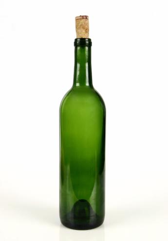 Wine Cork「Wine Bottle with Cork」:スマホ壁紙(13)