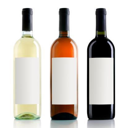 Bottle「Wine bottles」:スマホ壁紙(1)