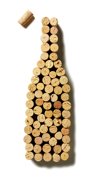 Drinking「Wine Bottle Corks」:スマホ壁紙(18)