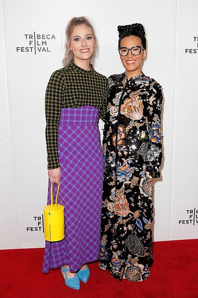 Midi Skirt「Tribeca TV: Tuca & Bertie - 2019 Tribeca Film Festival」:写真・画像(18)[壁紙.com]