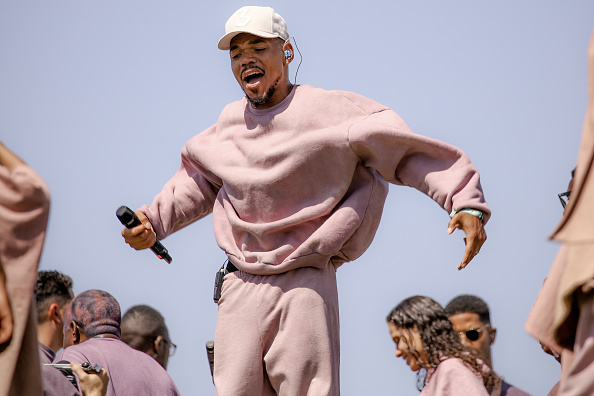 Chance「2019 Coachella Valley Music And Arts Festival - Weekend 2 - Day 3」:写真・画像(2)[壁紙.com]