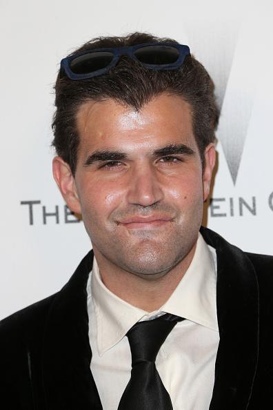 Jason Davis「2015 Weinstein Company And Netflix Golden Globes After Party - Arrivals」:写真・画像(12)[壁紙.com]